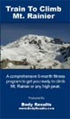 Train To Climb Mt. Rainier DVD by Courtenay and Doug Schurman